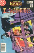 House of Mystery (1951-1983 1st Series) Canadian Price Variant 314
