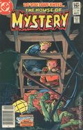 House of Mystery (1951-1983 1st Series) Canadian Price Variant 320