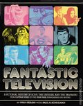 Fantastic Television SC (1977 Harmony Books) 1-1ST