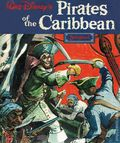 Pirates of the Caribbean Souvenir Booklet (1968) 1968