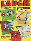 Laugh Parade (1960) Vol. 9 #2