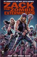 Zack the Zombie Exterminator GN (2016 Coffin Comics) 1-1ST