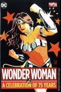 Wonder Woman A Celebration of 75 Years HC (2016 DC) 1-1ST