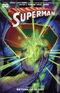 Superman HC (2016 DC) By Gene Luen Yang and Greg Pak 2-1ST
