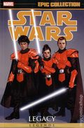 Star Wars Legends: Legacy TPB (2016 Marvel) Epic Collection 1-1ST