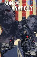 Sons of Anarchy TPB (2014-2016 Boom Studios) 6-1ST