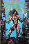 Razor (1992 1st Series) Annual 1B