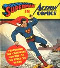 Superman in Action Comics Tiny Folio (1993 Abbevile Press) 1REPRINT