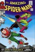 Amazing Spider-Man Omnibus HC (2013 Marvel) 2nd Edition 2-1ST