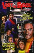 Lost in Space The Lost Adventures HC (2016-2017 American Gothic Press) Irwin Allen's 1-1ST