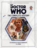 Doctor Who The Complete History HC (2015- Hachette) 34-1ST