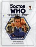 Doctor Who The Complete History HC (2015- Hachette) 61-1ST