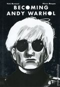 Becoming Andy Warhol HC (2016 SelfMadeHero) 1-1ST