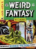 EC Archives Weird Fantasy HC (2014 Dark Horse) 2-1ST
