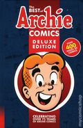 Best of Archie Comics HC (2016- Archie) Deluxe Edition 1-1ST