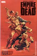 Empire of the Dead HC (2016 Marvel) By George A. Romero 1-1ST