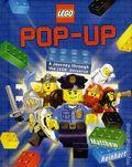 LEGO Pop-Up HC (2016 Scholastic) A Journey Through the LEGO Universe 1-1ST