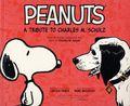 Peanuts A Tribute to Charles M. Schulz TPB (2016 Boom Studios) 1-1ST