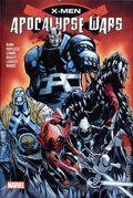 X-Men Apocalypse Wars HC (2016 Marvel) 1-1ST