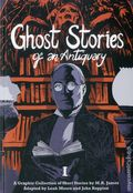 Ghost Stories of an Antiquary GN (2016 SelfMadeHero) 1-1ST