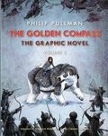 Golden Compass GN (2015 Knopf) The Graphic Novel 2-1ST