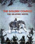 Golden Compass HC (2015 Knopf) The Graphic Novel 2-1ST