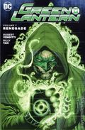 Green Lantern TPB (2012-2017 DC Comics The New 52) 7-1ST