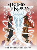 Legend of Korra: The Poster Collection SC (2016 Dark Horse) 1-1ST