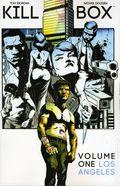 Killbox TPB (2016 American Gothic Press) 1-1ST