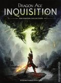 Dragon Age Inquisition Poster Collection SC (2016 Dark Horse) 1-1ST