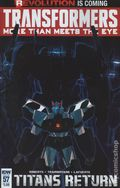 Transformers More than Meets the Eye (2012 IDW) 57