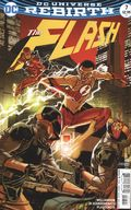 Flash (2016 5th Series) 7B