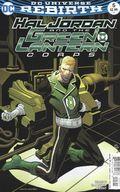 Hal Jordan and The Green Lantern Corps (2016) 5B
