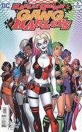 Harley Quinn and Her Gang of Harleys (2016) 6A