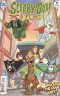 Scooby-Doo Team Up (2013 DC) 18