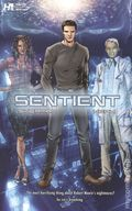 Sentient (2016 Hermes Press) 1B
