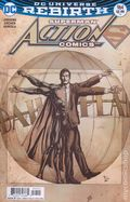 Action Comics (2016 3rd Series) 964B