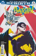 Batgirl (2016) 3A