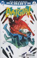 Batgirl (2016) 3B