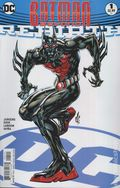 Batman Beyond Rebirth (2016) 1B