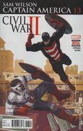 Captain America Sam Wilson (2015) 13A