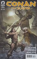 Conan the Slayer (2016 Dark Horse) 3