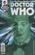 Doctor Who The Eleventh Doctor Year Two (2015) 13A
