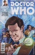 Doctor Who The Eleventh Doctor Year Two (2015) 13C