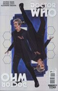 Doctor Who The Twelfth Doctor Year Two (2015) 9B