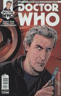 Doctor Who The Twelfth Doctor Year Two (2015) 9C
