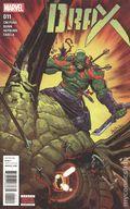 Drax (2015 Marvel) 11