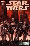 Star Wars (2015 Marvel) 23D