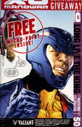 X-O Manowar (2012 3rd Series Valiant) 50L