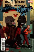Unbeatable Squirrel Girl (2015 2nd Series) 12A